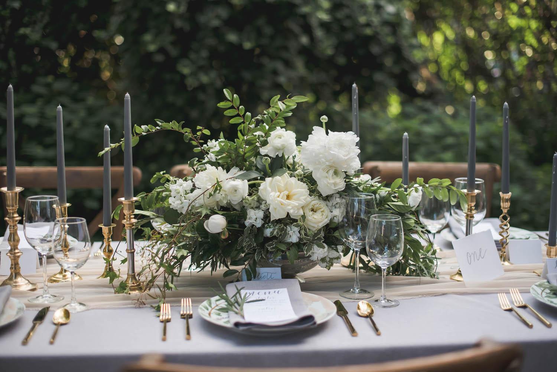 floral design weddings event production