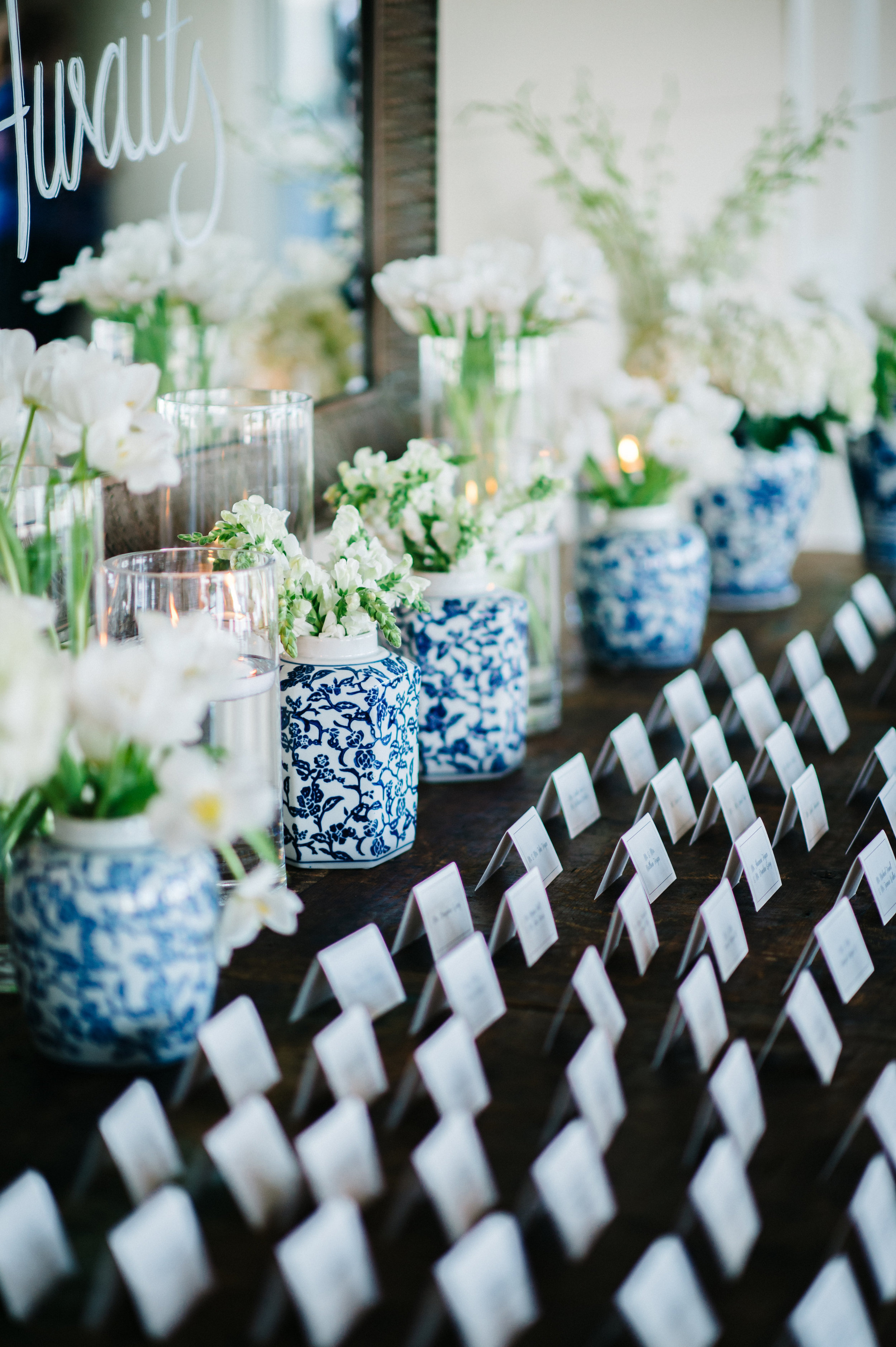 custom wedding planners michigan event design paper goods florals nautical mackinac island placards