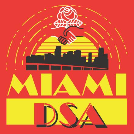 Base-Building In Miami -