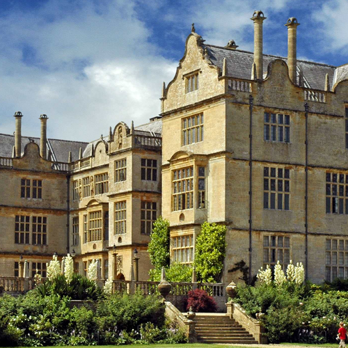 Montacute House    https://www.nationaltrust.org.uk/montacute-house
