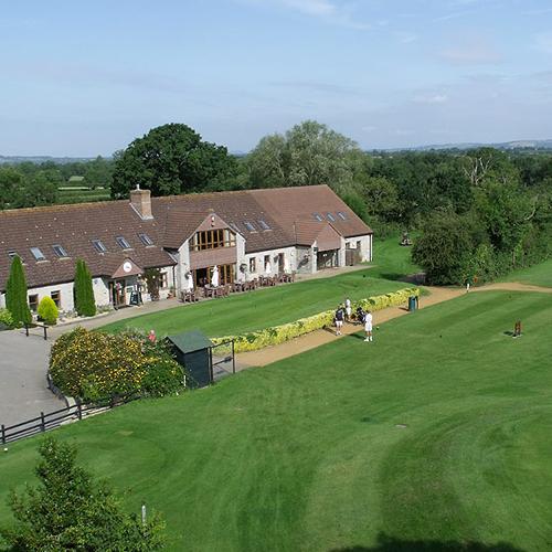 Isle of Wedmore Golf Club    http://www.wedmoregolfclub.com/