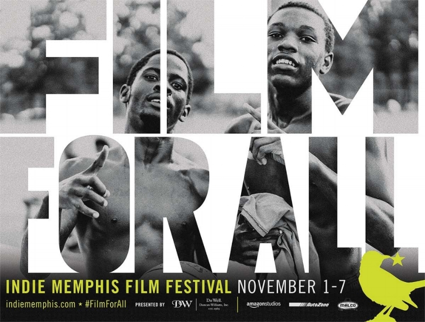 Indie Memphis Film Festival - Everyone knows Memphis is a music town –– Rock n Roll, and the Blues call it home. But Memphis is also quickly becoming a film town. The Indie Memphis Film Festival is a favorite among filmmaker's around the country. We were asked to promote the festival's 19th year, and position the event as one that's open and accessible to everyone in Memphis. Mission accomplished, as the event saw an 11% increase in attendance.