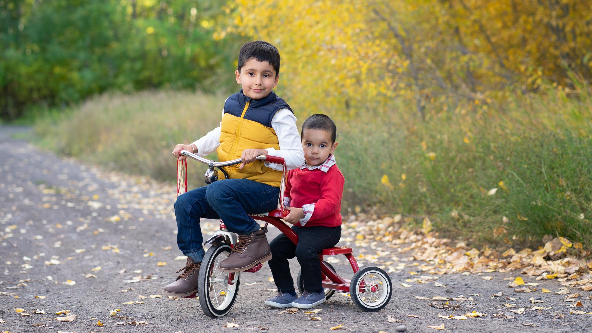 kids at RDClicks Phoography Kamloops