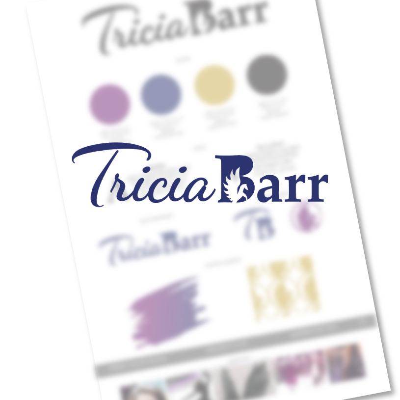 Branding for Author