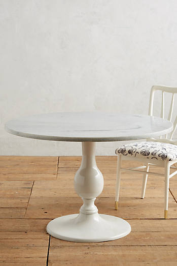 Anthropologie Annaway Dining Table