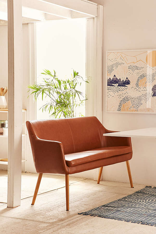 Urban Outfitters Nora Dining Bench