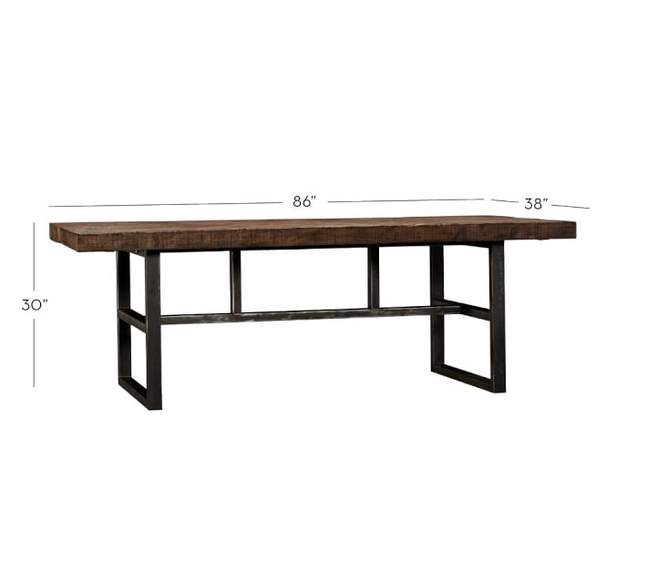 Pottery Barn Griffin Table