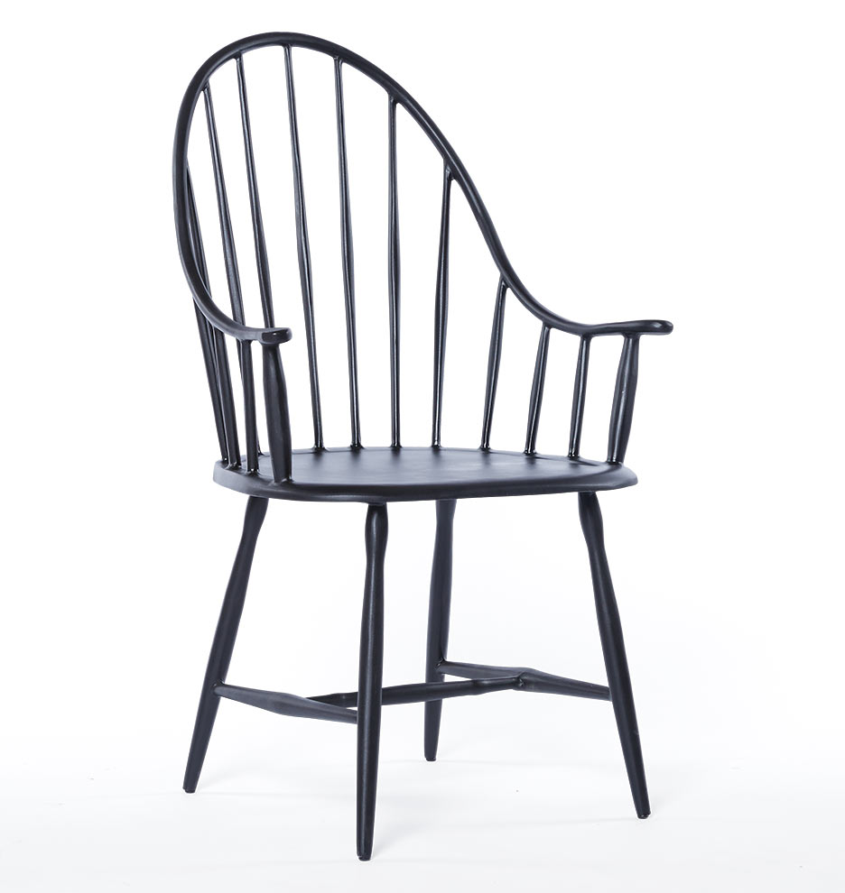 Rejuvenation Henry Chair- as the head chairs