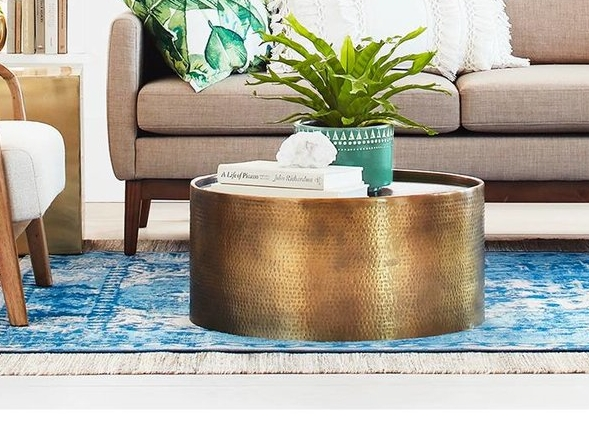 Target Granby Coffee Table $129