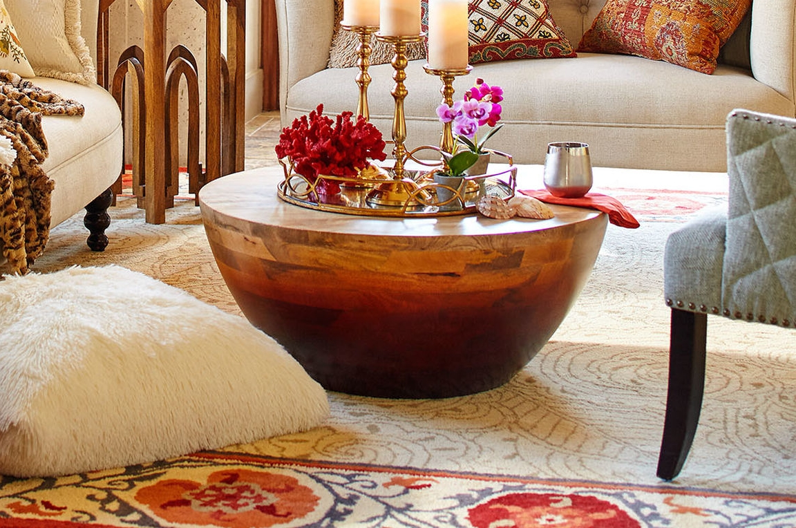 Pier One Avani Coffee Table $399