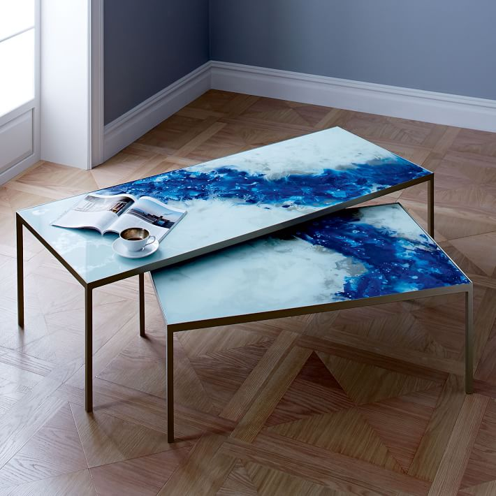 West Elm Cosmos Tables $699