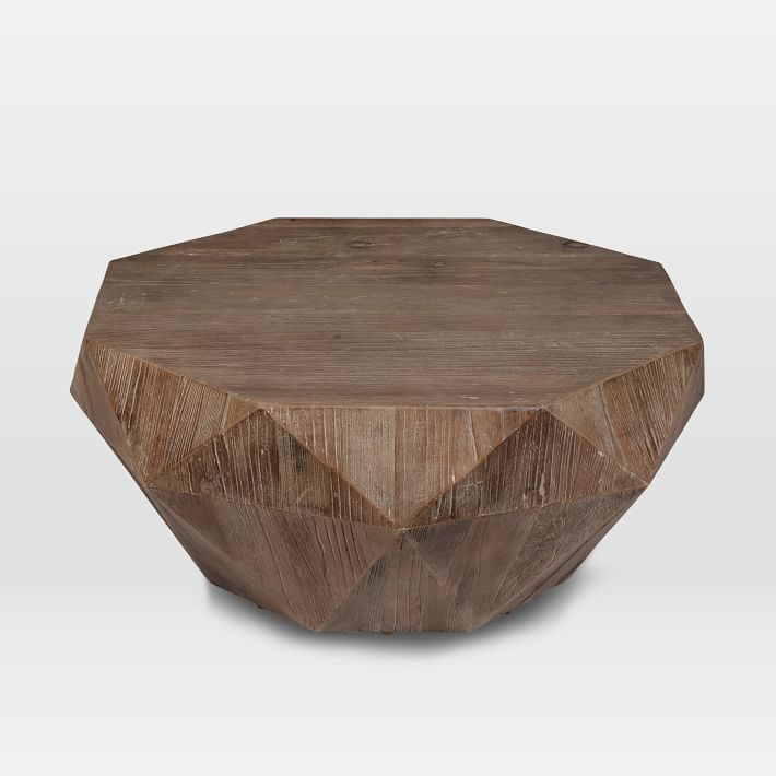 West Elm Reclaimed Wood Table $1,099