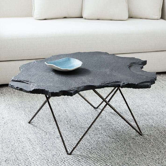 West Elm Forma Coffee Table $499