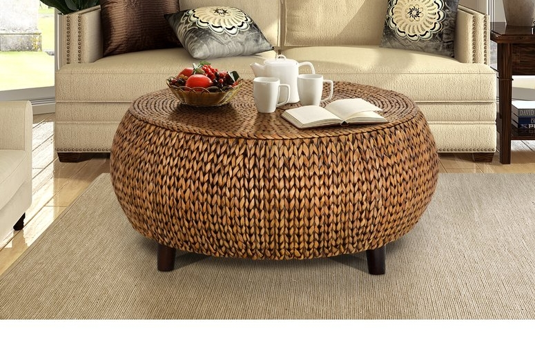 Joss & Main Barbara Coffee Table $365