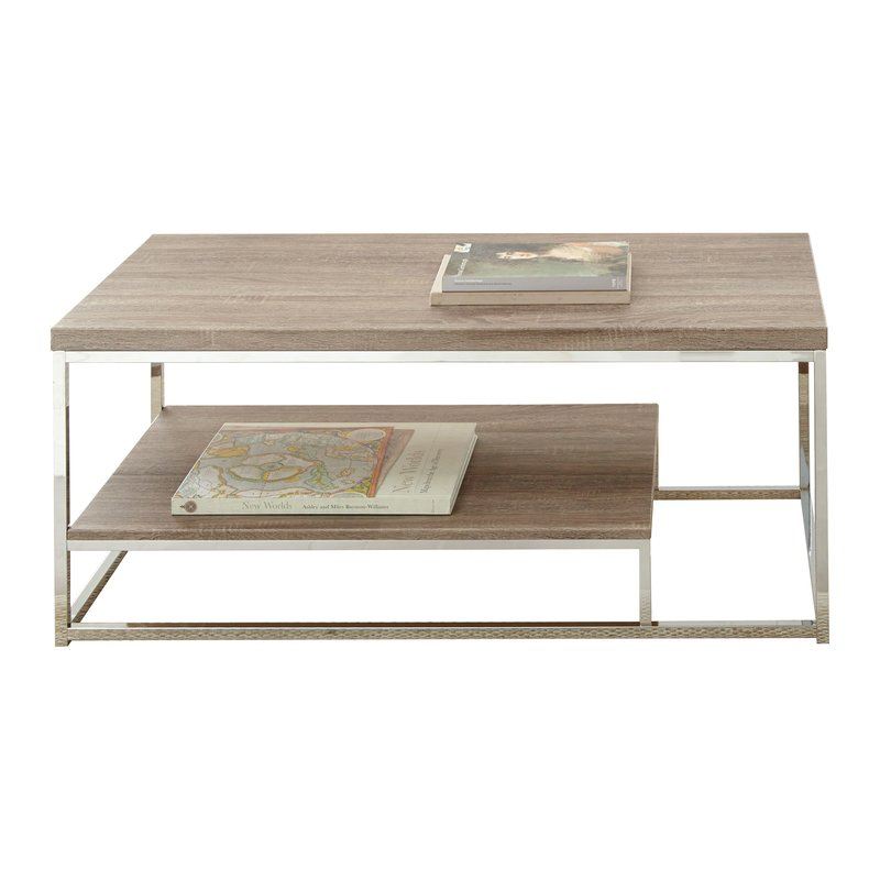 Joss & Main Kona Coffee Table $199