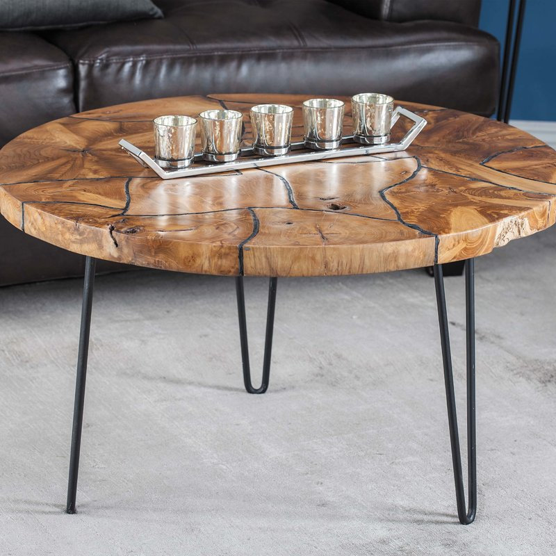 Joss & Main Amalfi Table $172