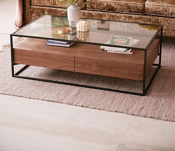 Urban Outfitters Daliah Coffee Table $599
