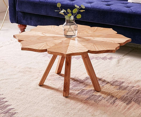 Urban Outfitters Pieced Petal Table $298