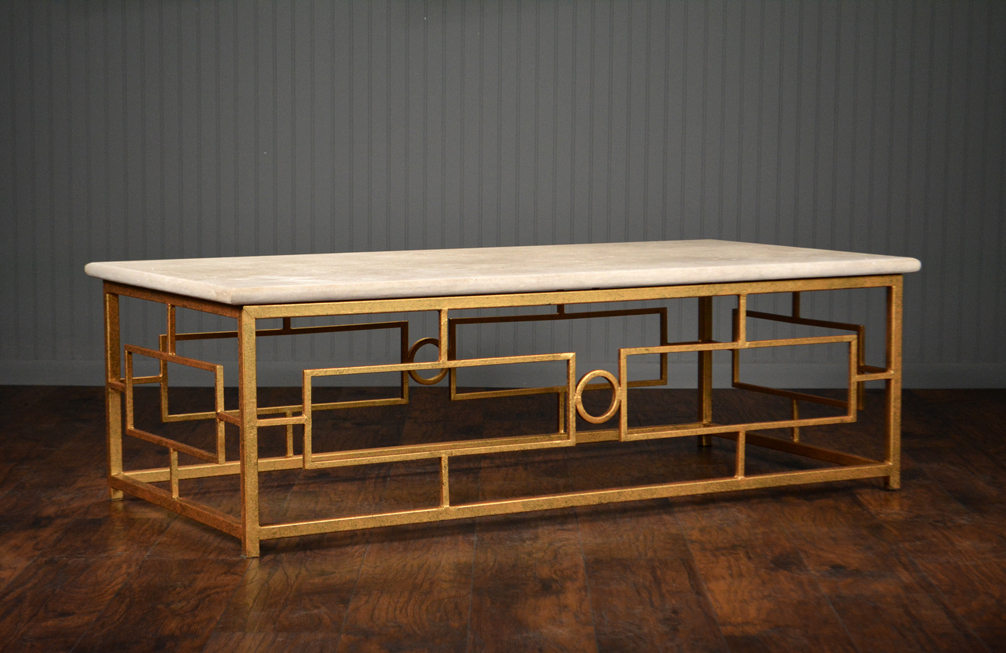 Mecox Lisbon Table $2,750