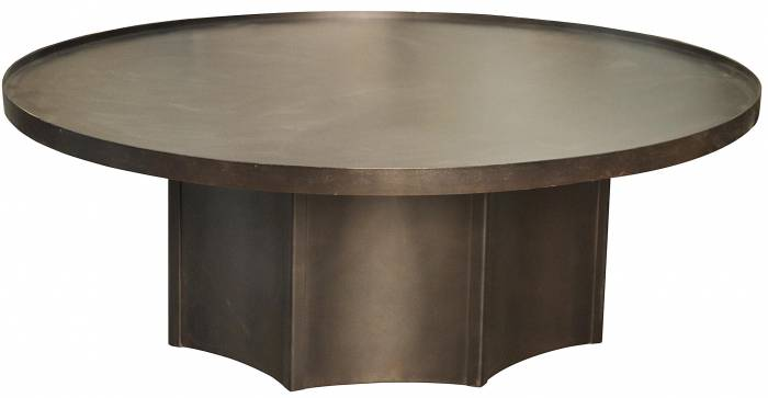 Rosin Metal Table $2,970