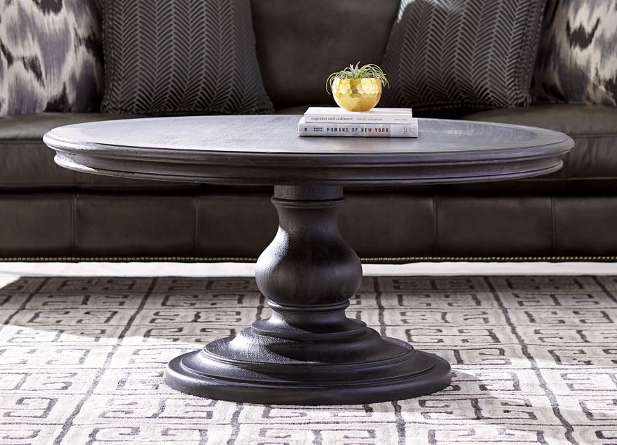Haverty's Bellevue Table $499