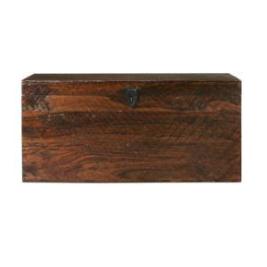 Home Depot Maldives Walnut Trunk $279