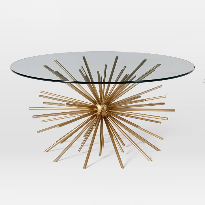 West Elm Starburst Table $499