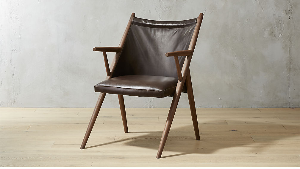 CB2 Atelier Chair $599