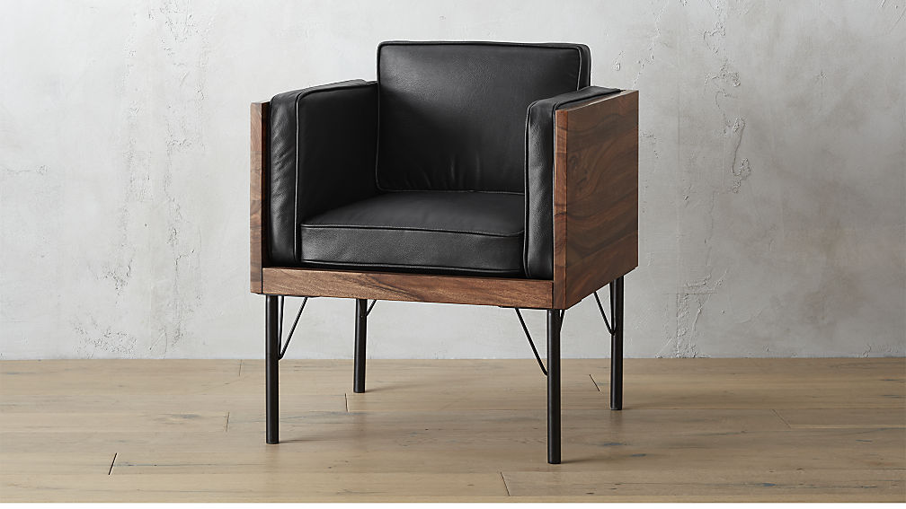 CB2 Borough Chair $749