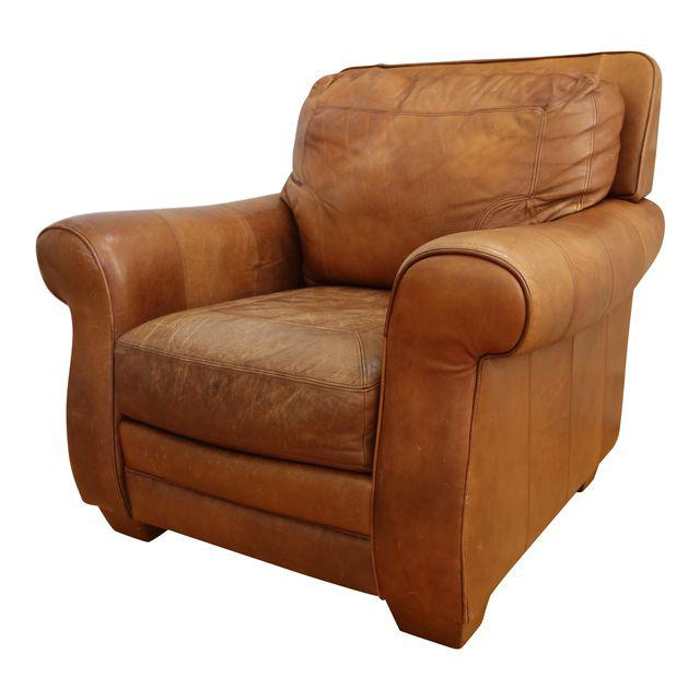 Charish Vintage Club Chair $599