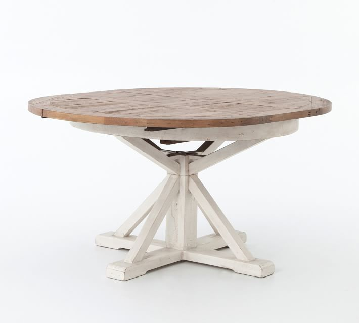 PotteryBarn Hart Table $999
