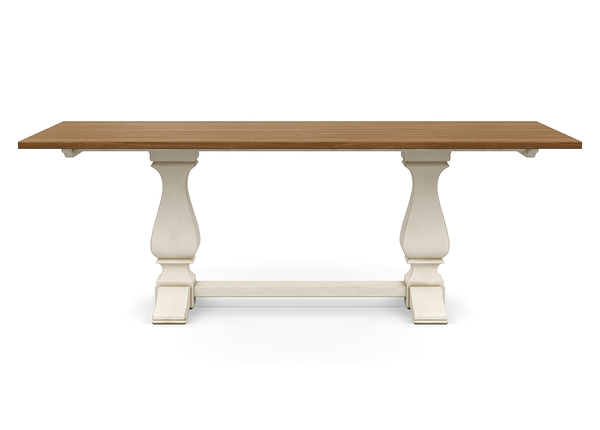 Ethan Allen Cameron Table $2,209