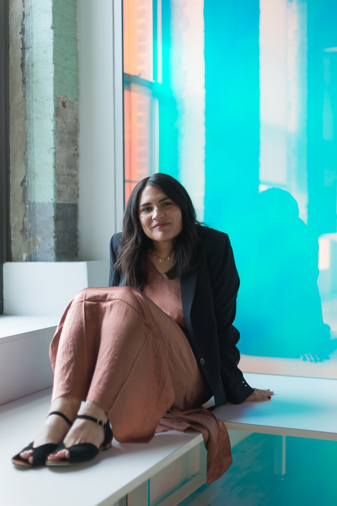 Natalie Guevara - Head of Multiplatform at Genius