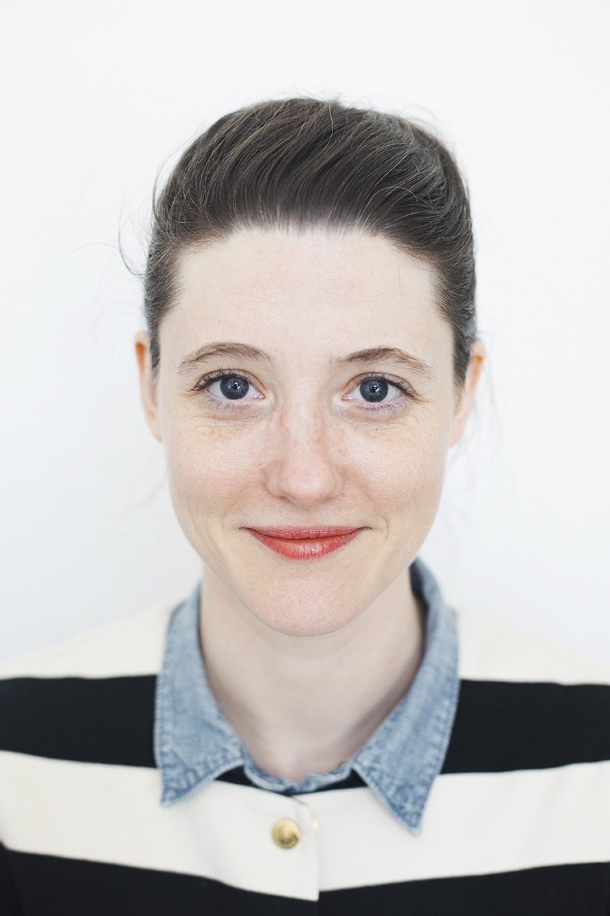 Myrtille Beauvert - PR and Communications Consultant for photography and visual arts