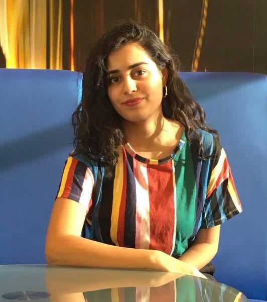 Samia Kemal - Digital and Fundraising Strategist at Columbia University's SIPA, New York