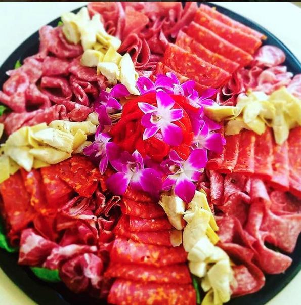 Catering Menu -