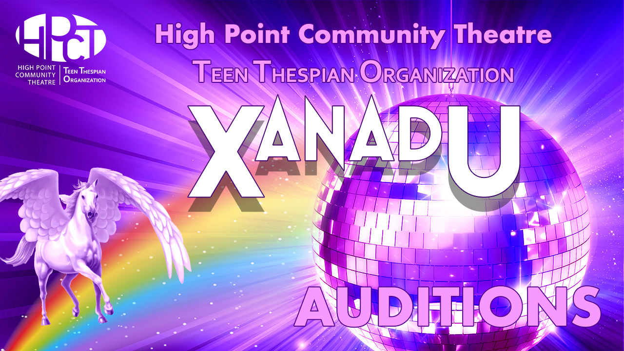 Xanadu Auditions Cover.png