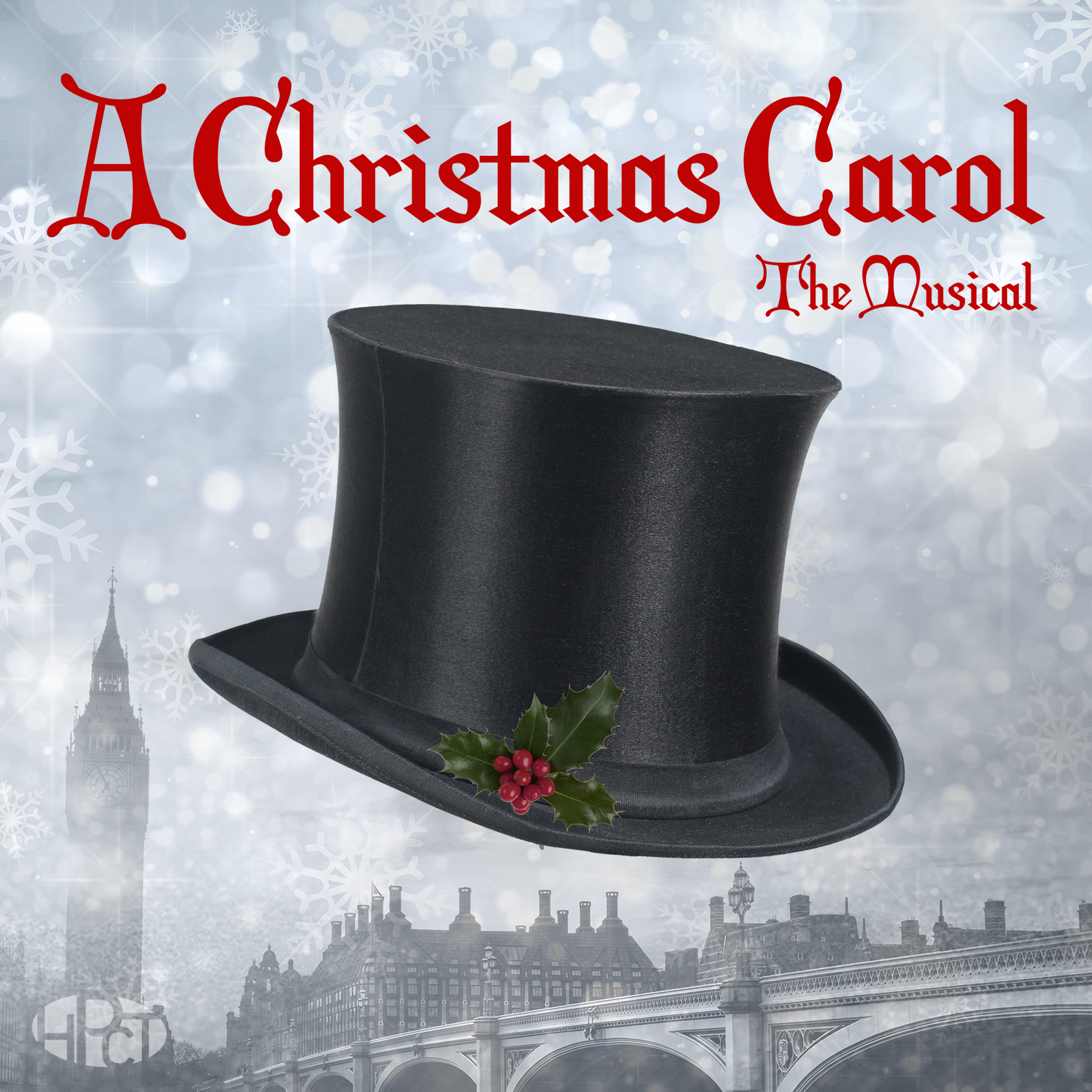 Auditions: A Christmas Carol: The Musical 2019 (5th Annual) — High