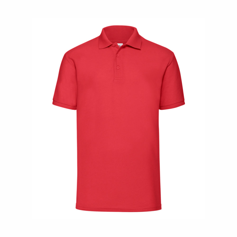 Red Polo Shirts — Red-Penguin | Sign Shop, Print Shop, Workwear & Logo Embroidery