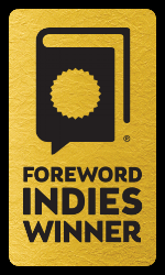 Foreword Review's Indies award, 2017 Book of the Year   Gold award in Women's Studies category  Silver award in Multicultural Nonfiction category