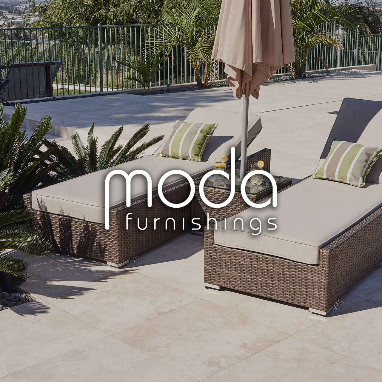 Moda Furnishings for MKTG