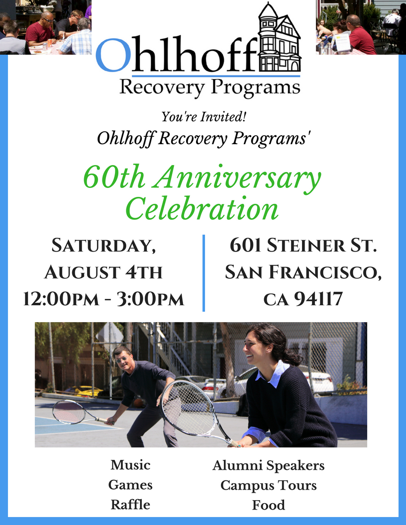 Ohlhoff Recovery Program's 60th Anniversary Celebration!.png