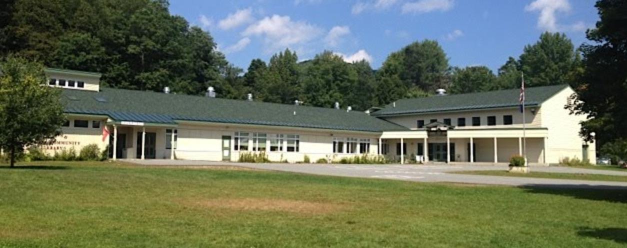 Cavendish Town Elementary School