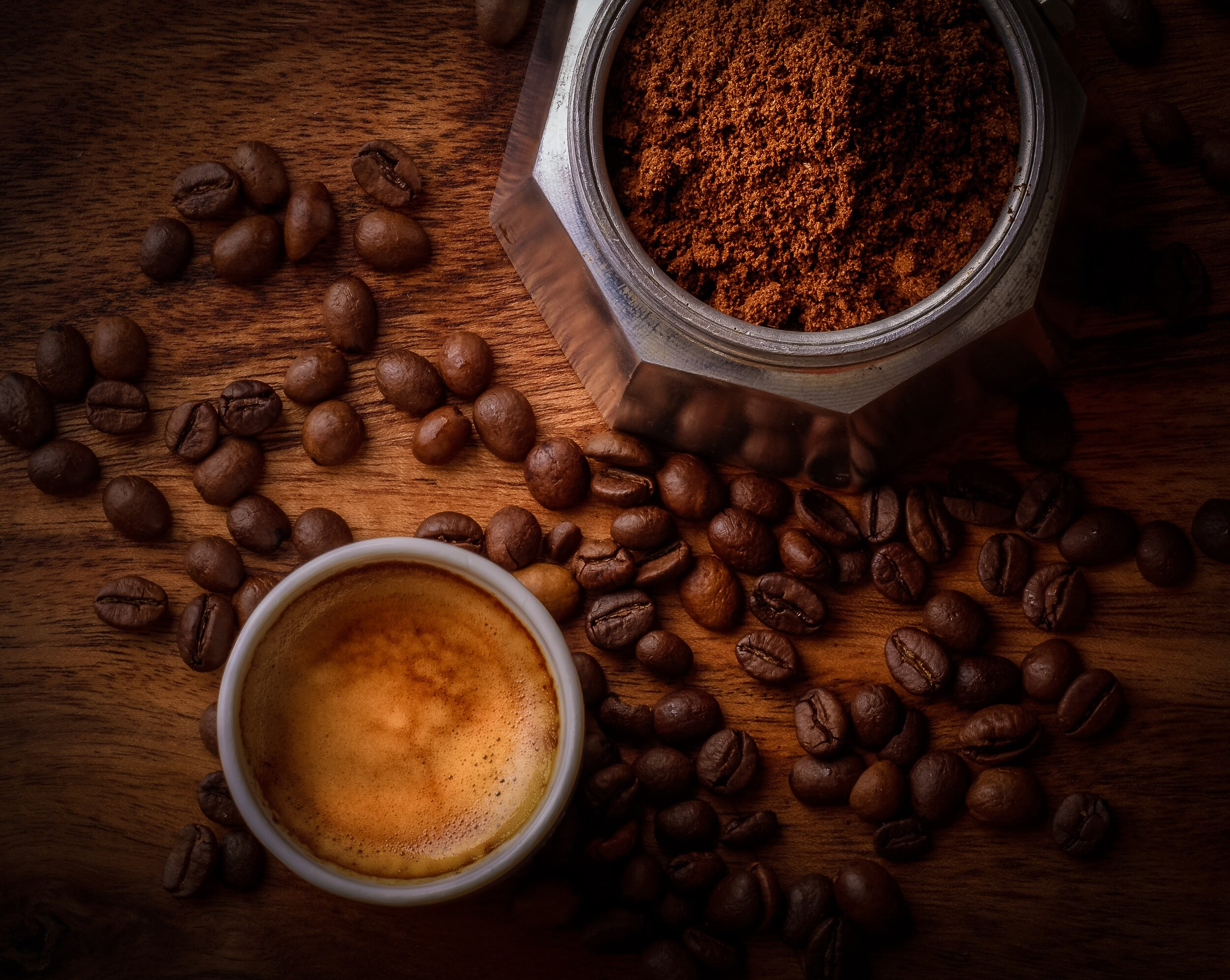Truth Be Told—Why Coffee Is Better Than Tea!
