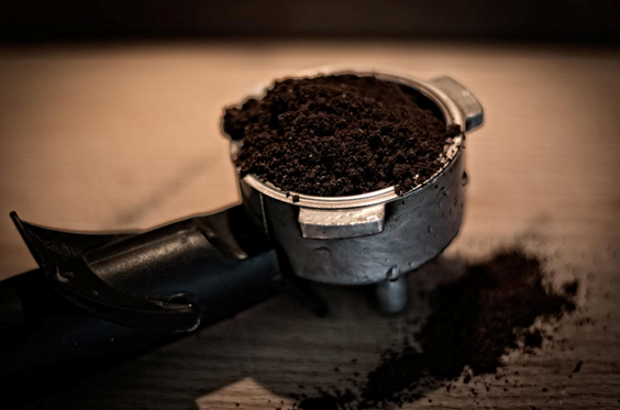 How to give your coffee a new life