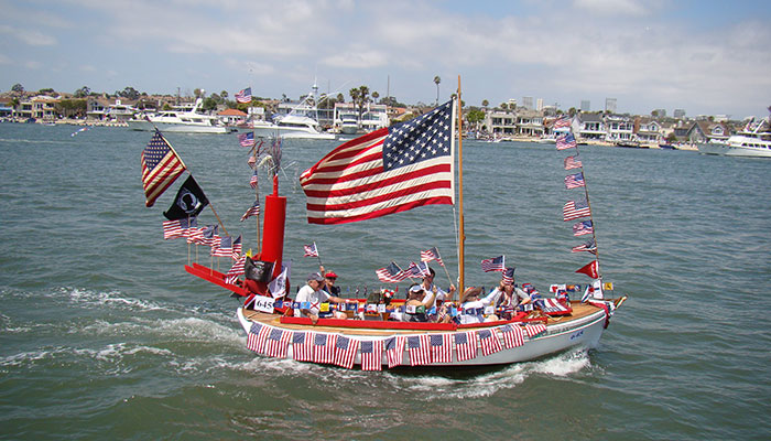 Newport Beach -