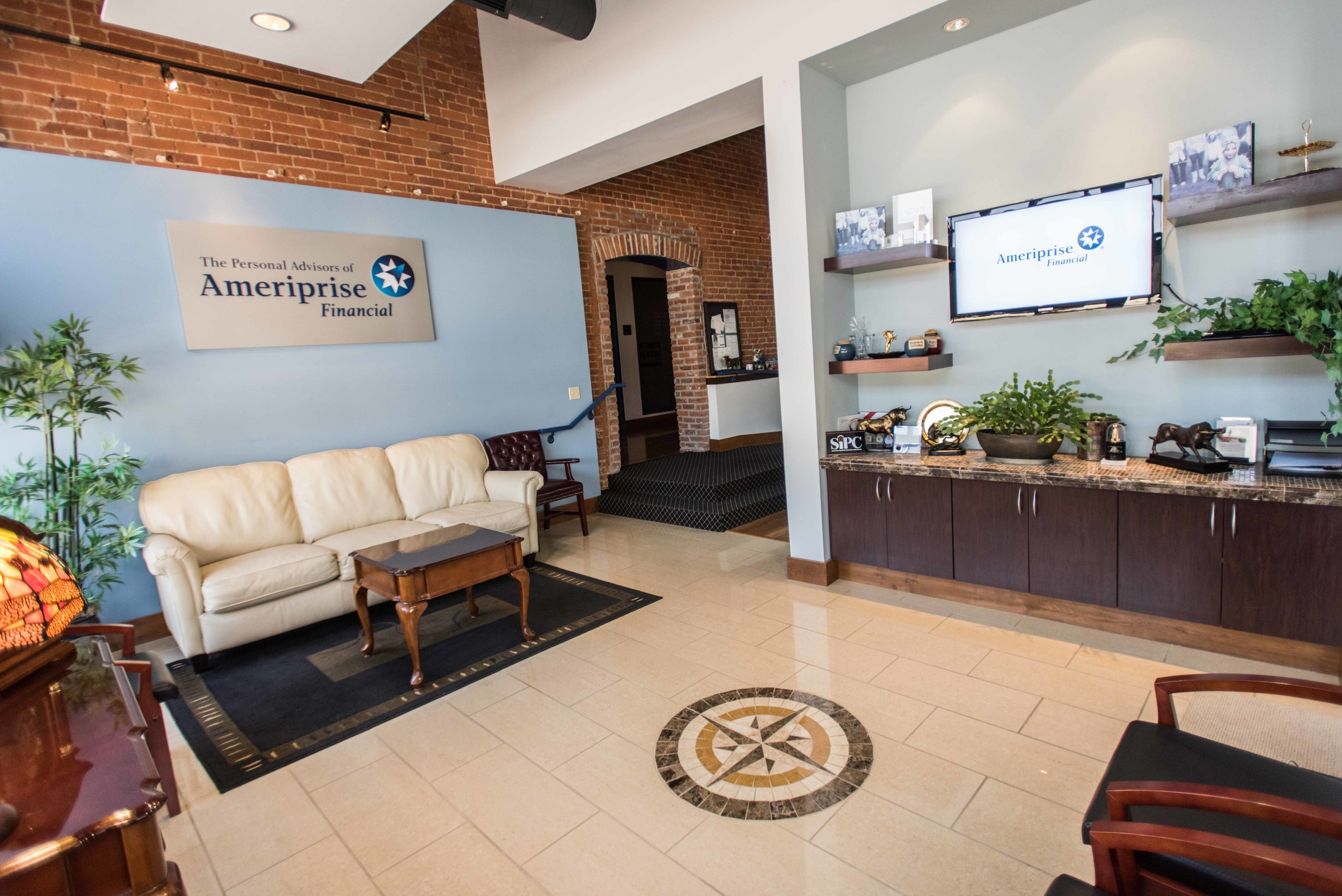 AMERIPRISEFINANCIAL - Client: Ameriprise FinancialArchitect: Architect One P.A.