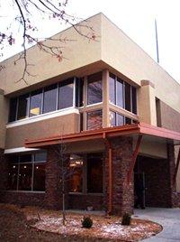 Quest Credit Union - Topeka   Client: Quest Credit Union Architect: Architect One P.A.