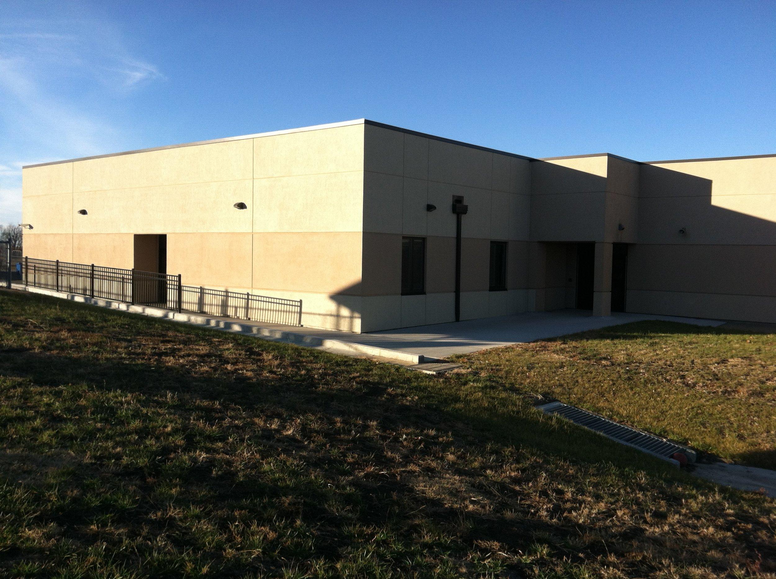 Jay Shideler Elementary School Addition   Client: USD 437 Auburn Washburn Architect: HTK Architects