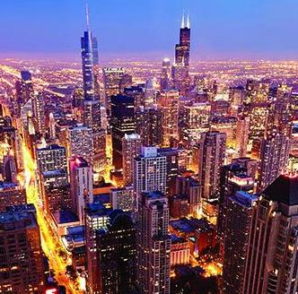 新万博官方app新护士要去芝加哥了!!